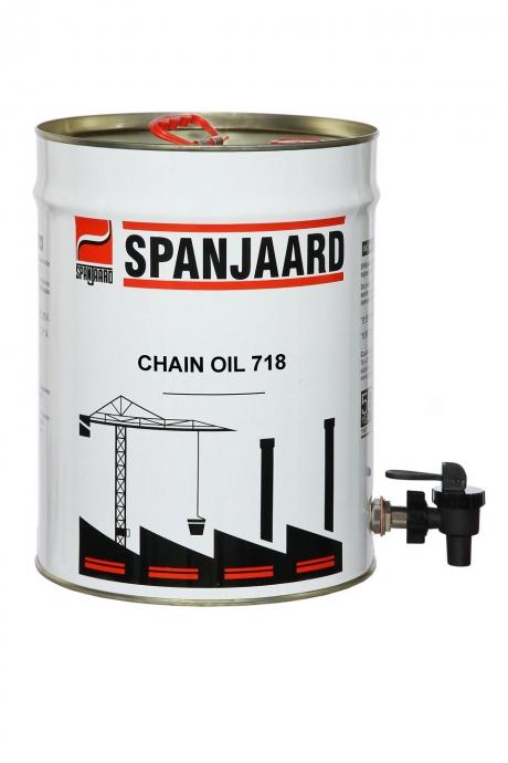 Chain Oil 718