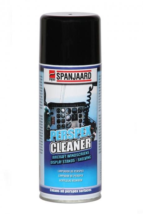 Perspex Cleaner