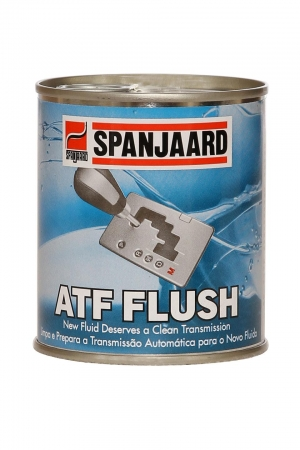 ATF Flush