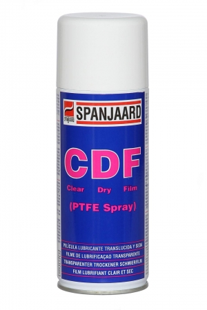 Clear Dryng Film - CDF