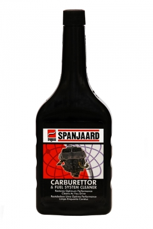Carburettor Fuel System Cleaner