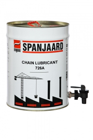 Chain Lubricant 726 A