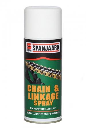 Chain & Linkage