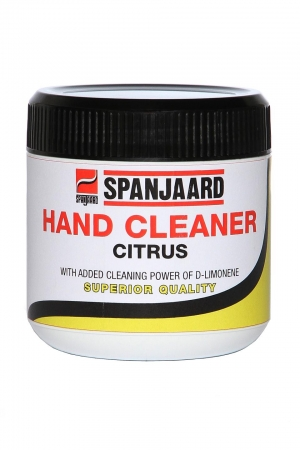 Hand Cleaner Citrus